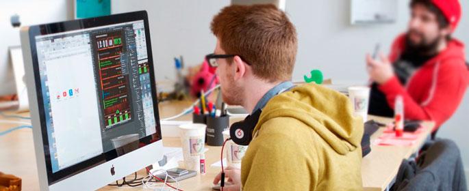 Веб-дизайнером может стать каждый