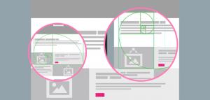 золотое сечение в веб-дизайне